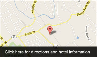 Hotel info and directions